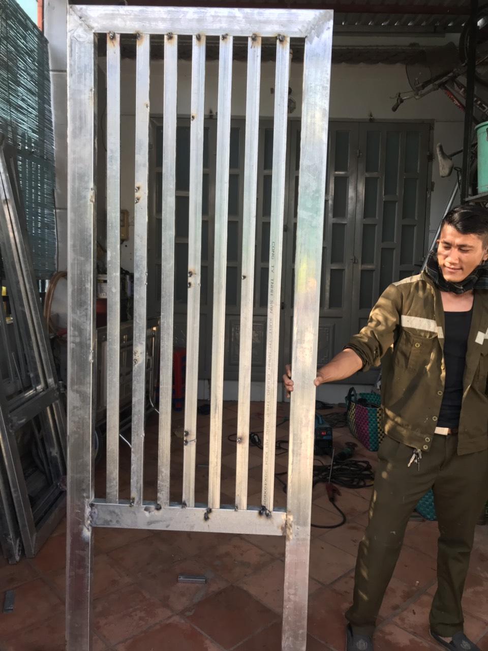 Địa chỉ sửa cửa sắt kéo uy tín tại TpHCM