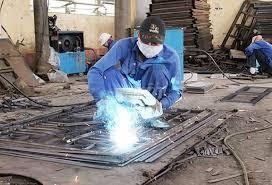 Lựa chọn thợ hàn cơ khí tại nhà uy tín và có tâm tại TPHCM