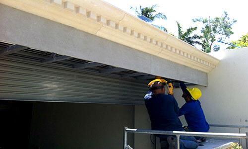 Cơ khí Nguyễn Danh - Địa điểm cung cấp dịch vụ sửa cửa cuốn uy tín với giá rẻ